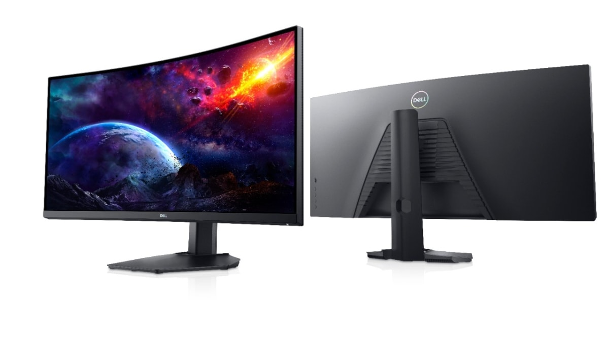 Dell 34 Curved Gaming Monitor official Dell 34 Curved Gaming Monitor